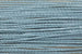 Blue Grey Waxed Cotton for Beading and Jewellery Making - 0.8mm (5 metres)