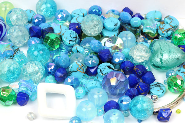 Kerrie Berrie UK Jewellery Making Supplies Value Bead Mixes for Professionals