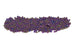 Kerrie Berrie UK Seed Beads for Jewellery Making in Iridescent Purple