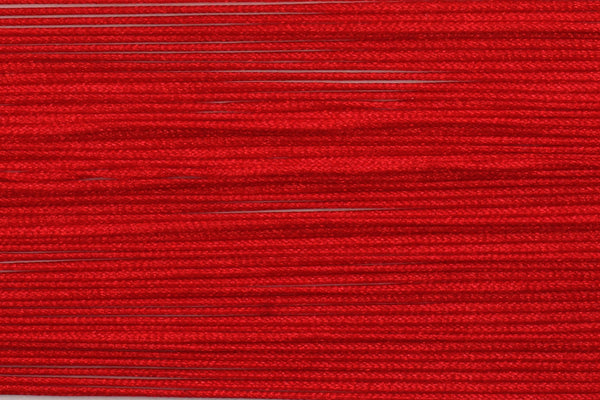 Red Nylon Thread – 0.4mm (5 metres)