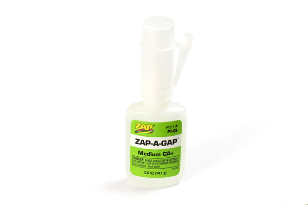Kerrie Berrie Zap-A-Gap Medium CA+ Jewellery Glue