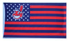 Cleveland Indians Flag-3x5 Banner-100% polyester