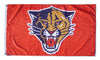 Florida Panthers Flag-3x5 Banner-100% polyester