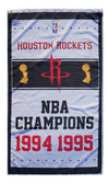 Houston Rockets Flag-3x5 Banner-100% polyester