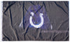 Indianapolis Colts Flag-3x5 NFL Banner-100% polyester- super bowl - flagsshop