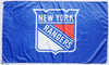 New York Rangers Flag-3x5 Banner-100% polyester