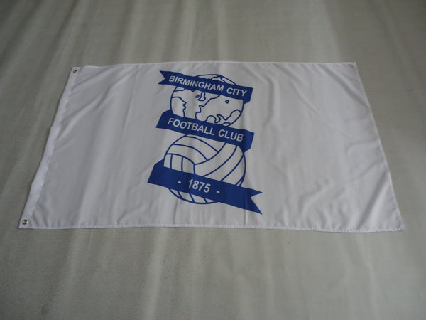 Birmingham City Football Club Flag-3x5 Banner-100% polyester - flagsshop
