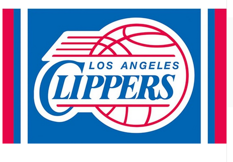 Los Angeles Clippers Flag-3x5 Banner-100% polyester - flagsshop
