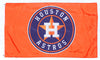 Houston Astros Flag-3x5 Banner-100% polyester