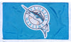 Florida Marlins Flag-3x5 Banner-100% polyester - flagsshop
