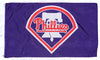 Philadelphia Phillies Flag-3x5 Banner-100% polyester - flagsshop