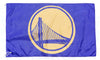 Golden State Warriors Flag-3x5 Banner-100% polyester - flagsshop