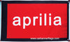 Aprilia Flag-3x5 FT-100% polyester-Big New Banner - flagsshop