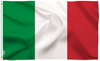 Italy National flag-3x5 FT-Italia banner-90*150CM-Repubblica Italiana flag