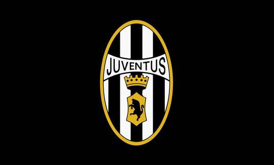 Juventus Flag 3x5 Ft 100 Polyester Banner Flagsshop