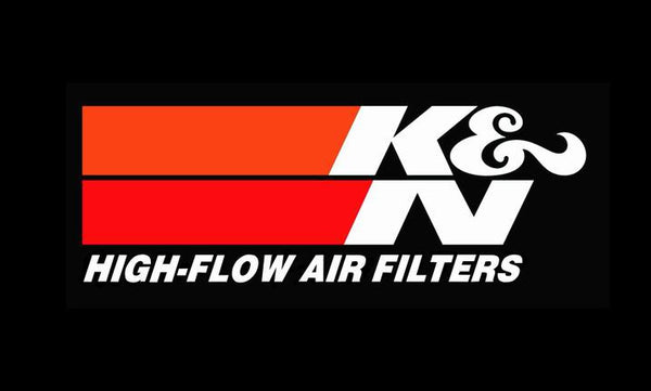 KN Filters Flag-3x5 K&N High-Flow Air Filters Banner-100% polyester - flagsshop