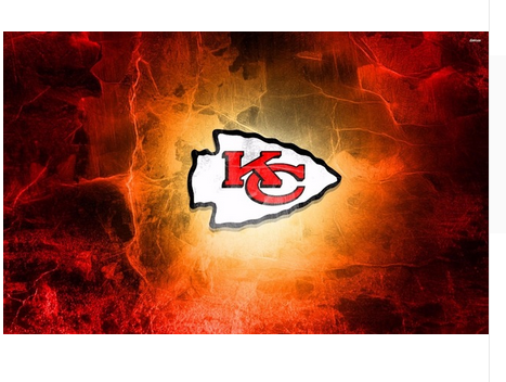 Kansas City Chiefs Flag-3x5 FT Banner-100% polyester-2 Metal Grommets-super bowl - flagsshop