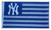 New York Yankees Flag-3x5 Banner-100% polyester