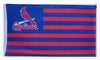 St. Louis Cardinals Flag-3x5 Banner-100% polyester