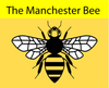 MANCHESTER BEE Flag-3x5 FT Banner-100% polyester-2 Metal Grommets - flagsshop