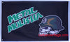 Metal Mulisha Flag-3x5 Banner-100% polyester