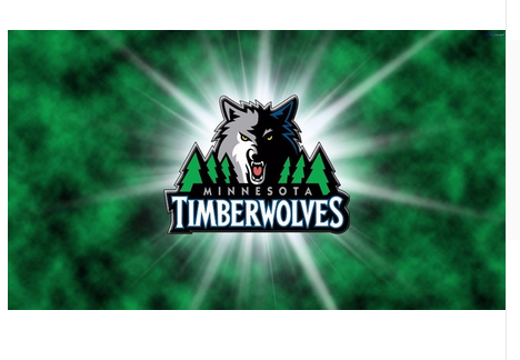 Minnesota Timberwolves Flag-3x5 Banner-100% polyester - flagsshop