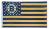Boston Bruins Flag-3x5 Banner-100% polyester