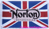 Norton Flag-3x5 Banner-100% polyester - flagsshop