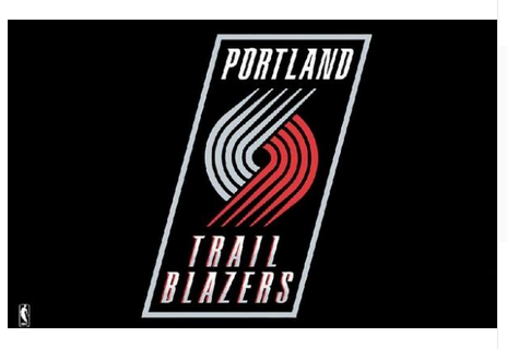 Portland Trail Blazers Flag-3x5 Banner-100% polyester - flagsshop