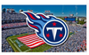 Tennessee Titans Flag-3x5 NFL Banner-100% polyester- Free shipping for USA