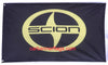 Scion Flag-3x5 Toyota Scion Banner-100% polyester - flagsshop