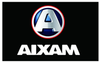 Aixam Flag-3x5 FT Banner-100% polyester-2 Metal Grommets - flagsshop