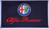 Custom Alfa Romeo Flag-3x5 FT Vertical Flag Banner - flagsshop
