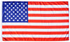 Custom flags-100% polyester-American flag and Buick wildcat flag - flagsshop