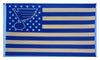 St. Louis Blues Flag-3x5 Banner-100% polyester