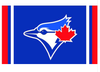 Toronto Blue Jays Flag-3x5 Banner-100% polyester - flagsshop