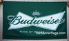 Budweiser Flag-3x5 Banner-100% polyester-bud light with can-Dilly Dilly-Saturdays are for the boys-Busch light