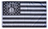 Brooklyn Nets Flag-3x5 Banner-100% polyester
