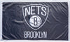 Brooklyn Nets Flag-3x5 Banner-100% polyester - flagsshop