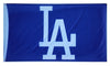 Los Angeles Dodgers Flag-3x5 Banner-100% polyester
