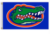 Florida Gators logo flag ,sales exhibition Brand,100% Polyester 90x150cm exhibit and sell banner - flagsshop