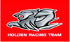 Holden Flag-3x5 FT-100% polyester Banner for racing - flagsshop