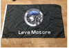leva motors flag 90x150 CM 3x5ft polyester flag 100 BMW flag Free shipping 0 - flagsshop
