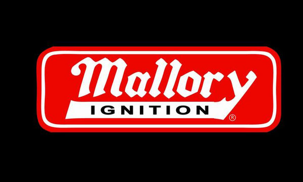 Mallory Flag-3x5 Mallory Ignition Banner-100% polyester - flagsshop