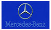 Mercedes benz Flag-3x5 Checkered AMG 3M Banner-100% polyester - flagsshop