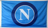 Napoli Flag calcio-3x5 ft Banner-Napoli Flag calcio - flagsshop