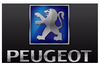 Peugeot flag-3x5 FT-100% polyester Banner-Black / White - flagsshop