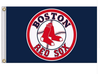 Boston  Red Sox Flag-3x5 Banner-100% polyester - flagsshop
