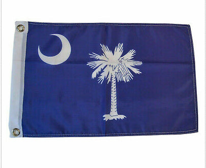 South Carolina State Flag-3X5 FT Banner - flagsshop