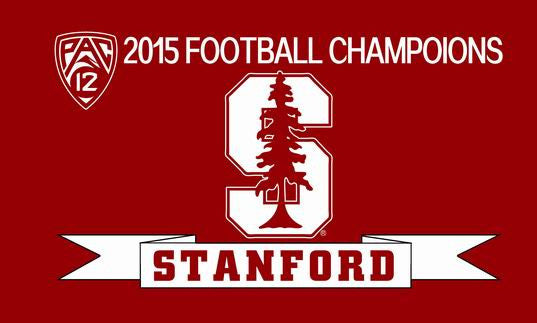 Stanford University Cardinal Flag for Alumni Nation Flag 3FTX 5FT Custom flag - flagsshop